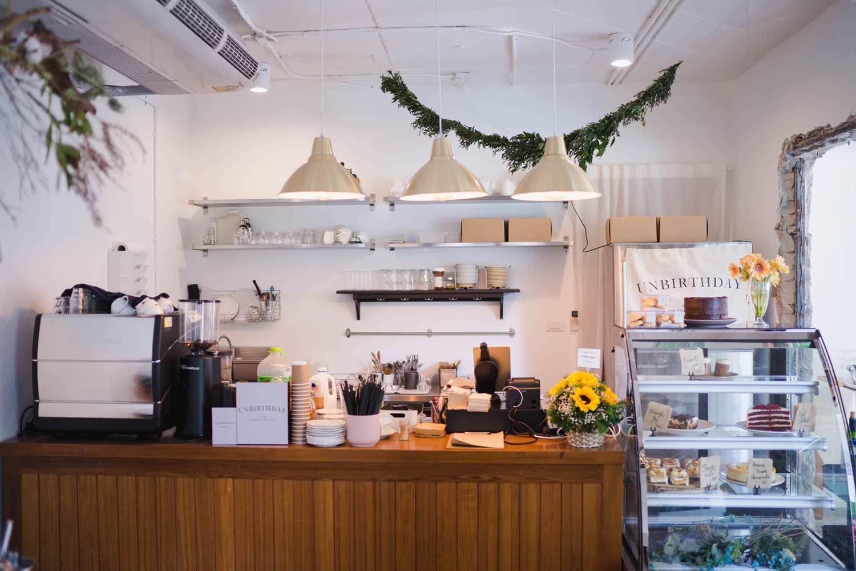 曼谷咖啡-unbirthday-cafe