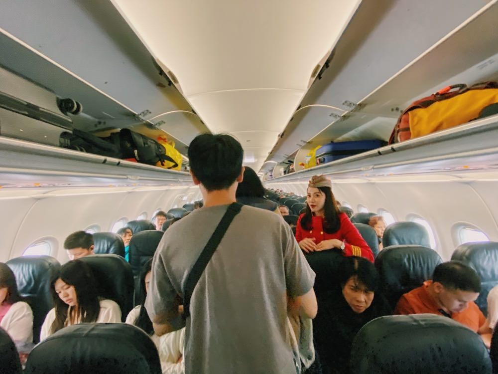 越捷航空vietjet