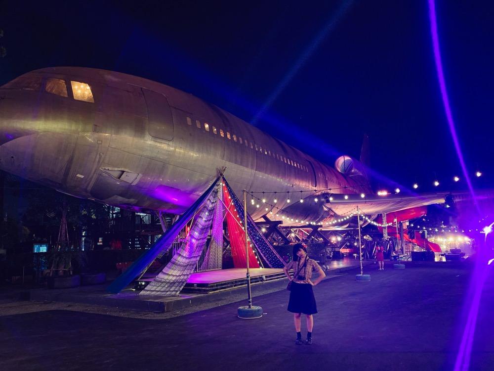 曼谷旅遊景點-ChangChui Creative Park