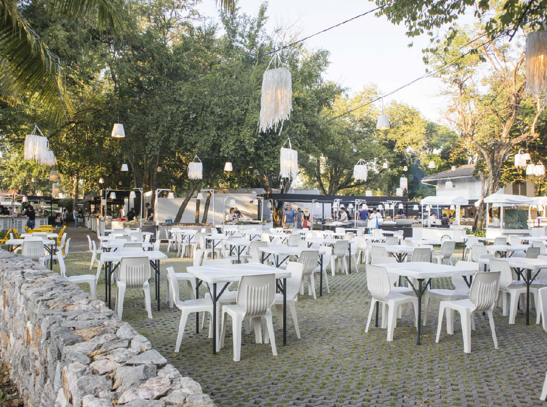 華欣旅遊景點 Cicada Market