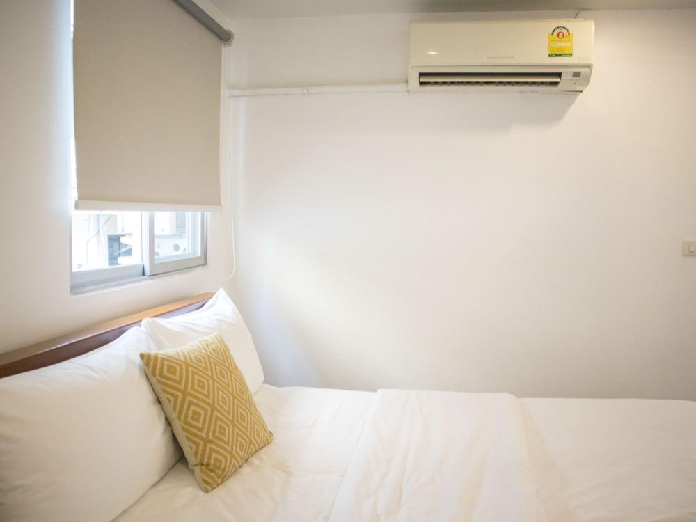 曼谷住宿/青旅-lita-bangkok
