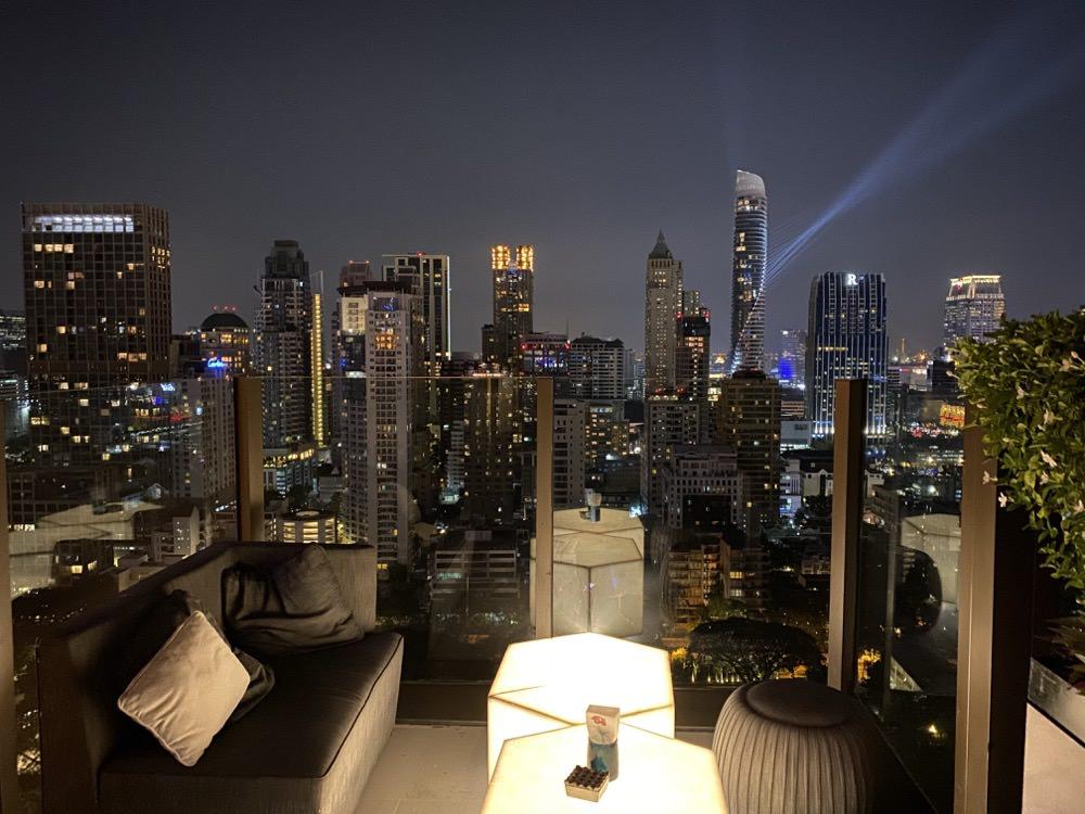 曼谷住宿-Hotel-Indigo