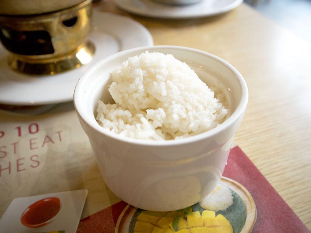曼谷美食|Siam商圈泰式料理首選!不會讓你失望的「Savoey」。