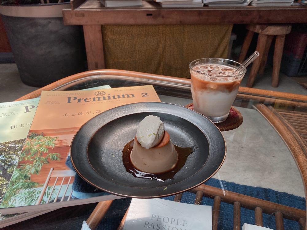 花蓮咖啡|IG必打卡!從日雜走出來的「龍宮」,七星潭旁早午餐&甜點首選。